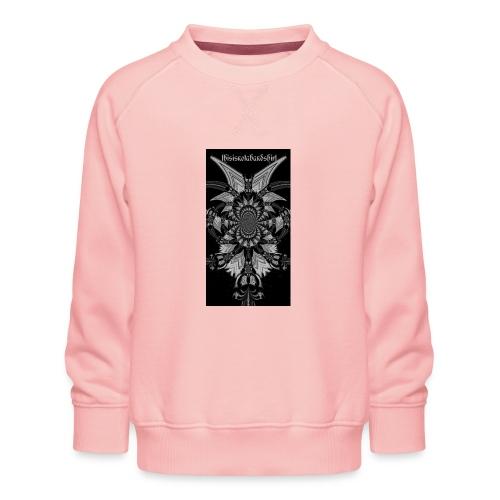 tineb5 jpg - Kids' Premium Sweatshirt