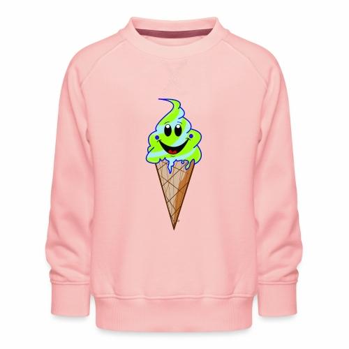 Mr./ Ms. Mint - Kinderen premium sweater