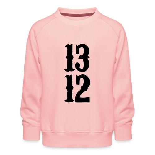 1312 - Kinder Premium Pullover