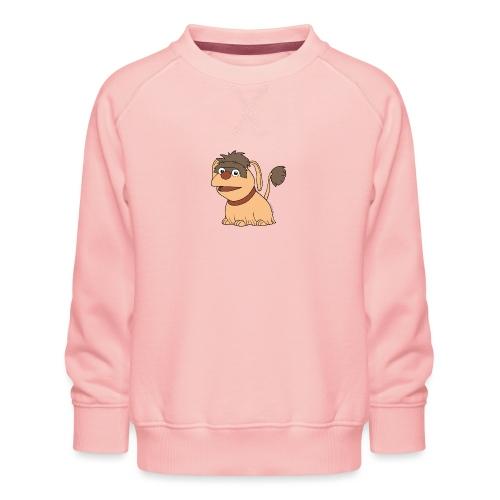 Moppi - Kinder Premium Pullover