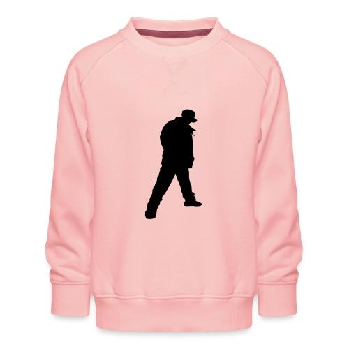 Soops B-Boy Tee - Kids' Premium Sweatshirt