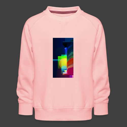 Love - Kids' Premium Sweatshirt