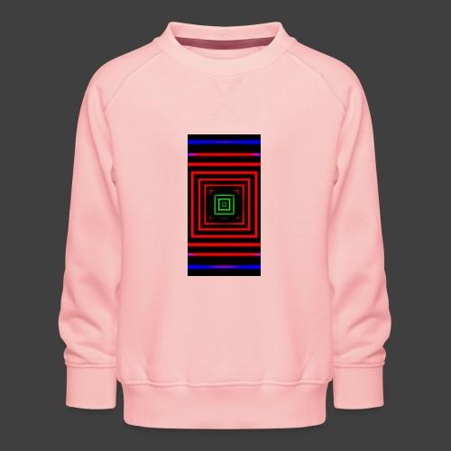 pls come in - Kids' Premium Sweatshirt