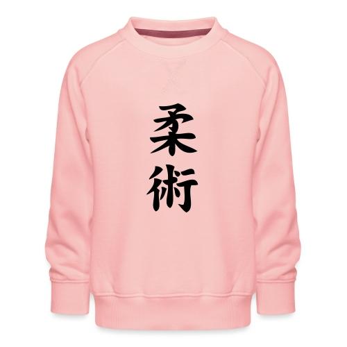 ju jitsu - Bluza dziecięca Premium