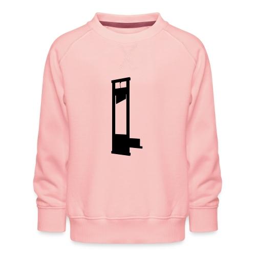 Fallbeil - Kinder Premium Pullover
