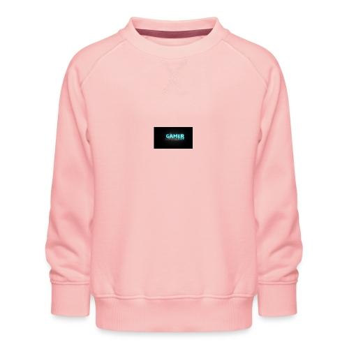 games png - Kids' Premium Sweatshirt