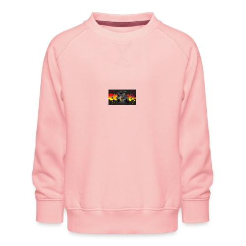 the console jpg - Kids' Premium Sweatshirt