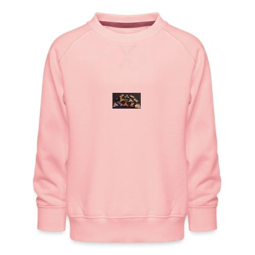 Jaiden-Craig Fidget Spinner Fashon - Kids' Premium Sweatshirt