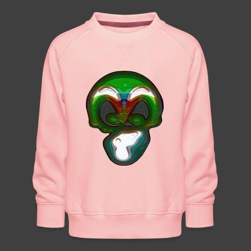 That thing - Kids' Premium Sweatshirt