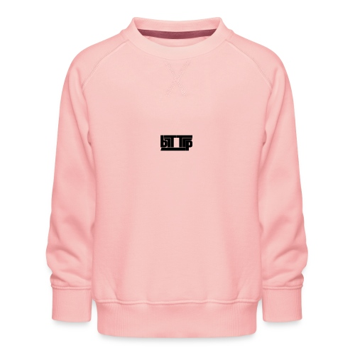 brttrpsmallblack - Kids' Premium Sweatshirt