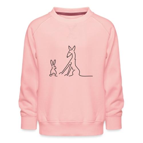 Podenco - Kinder Premium Pullover