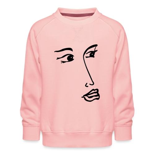 verträumt - Kinder Premium Pullover