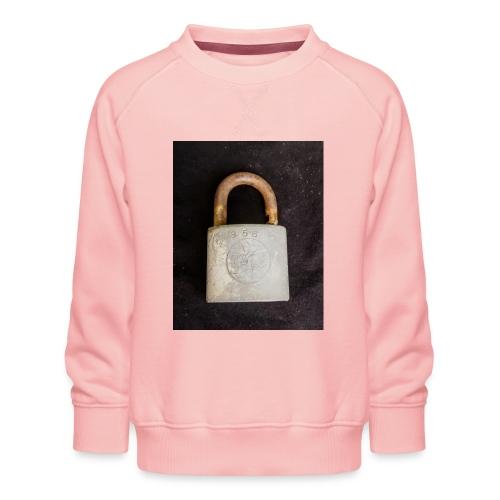 20200820 124034 - Kids' Premium Sweatshirt