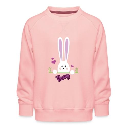 bunny girl - Kinder Premium Pullover
