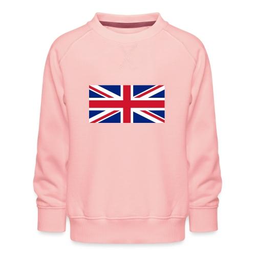 United Kingdom - Kids' Premium Sweatshirt