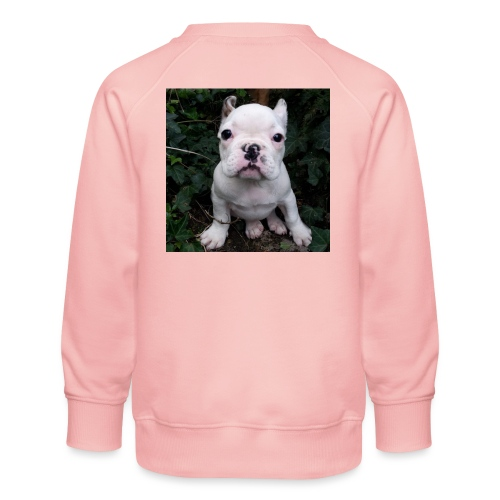 Billy Puppy 2 - Kinderen premium sweater