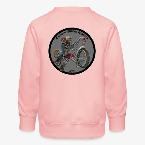 Custom Riders Emmen - Kinderen premium sweater