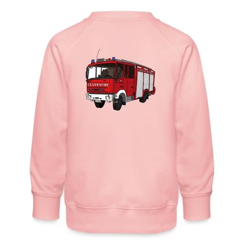 LF 16 - Kinder Premium Pullover