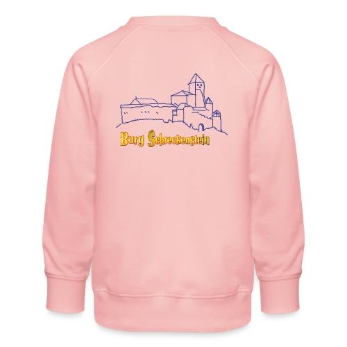 Kinder Kapuzenpullover - Burg Schreckenstein - Kinder Premium Pullover