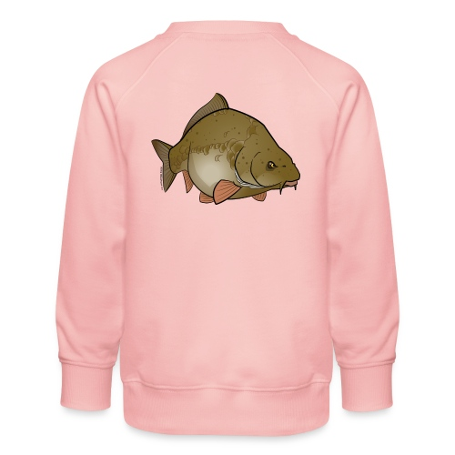 Red River: Carp - Kids' Premium Sweatshirt