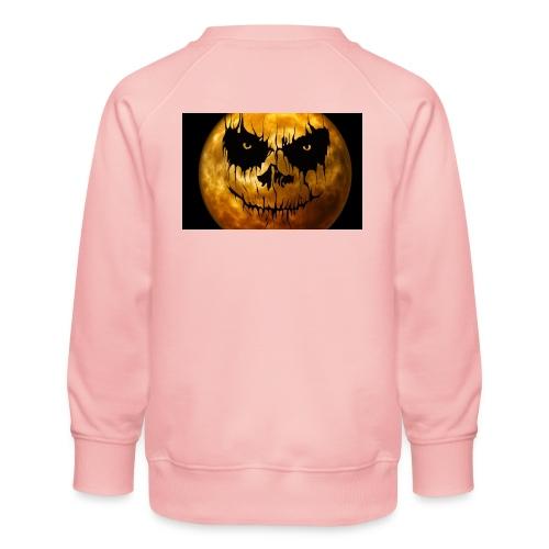 Halloween Mond Shadow Gamer Limited Edition - Kinder Premium Pullover