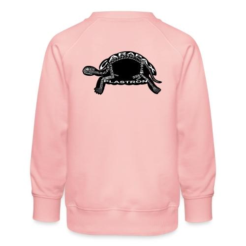 Schildkröte - Kinderen premium sweater