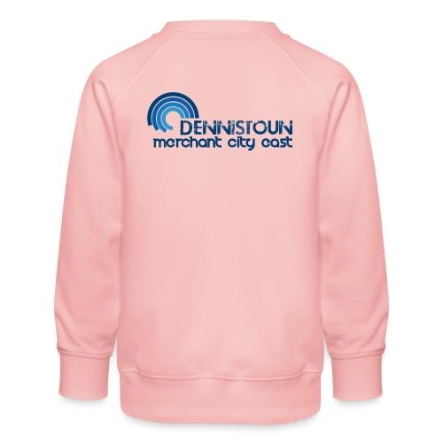 Dennistoun MCE - Kids' Premium Sweatshirt