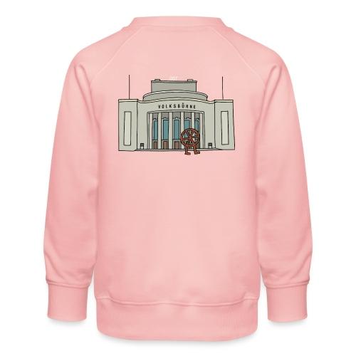 Volksbühne BERLIN - Kinder Premium Pullover