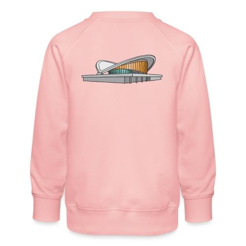 Kongresshalle BERLIN - Kinder Premium Pullover
