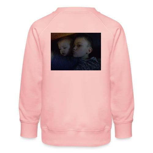 1514916139819832254839 - Kids' Premium Sweatshirt