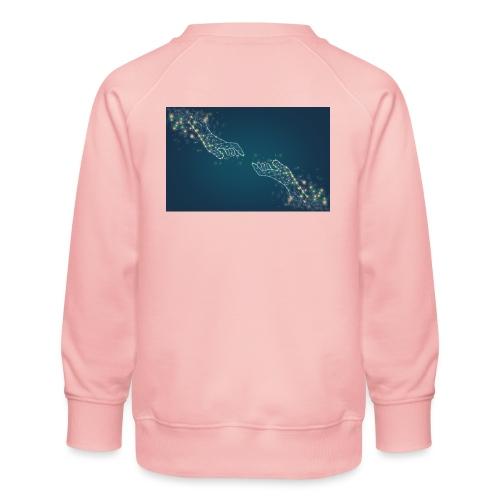 Du & Ich - Kinder Premium Pullover
