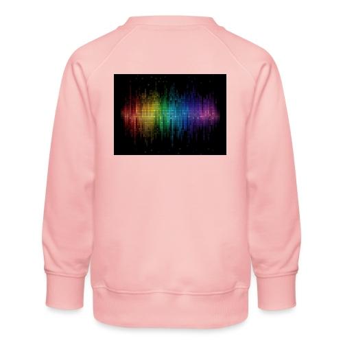 THE DJ - Kids' Premium Sweatshirt