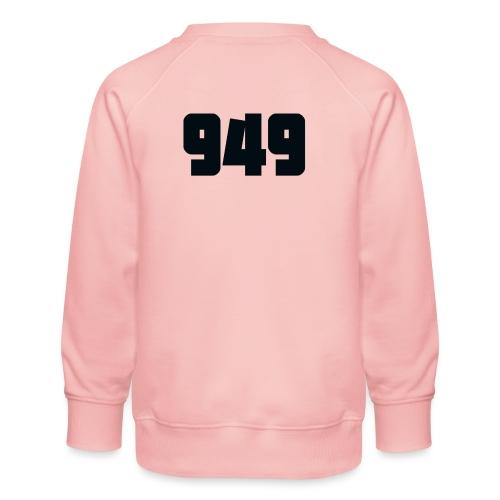 949black - Kinder Premium Pullover
