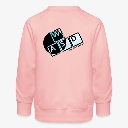 WASD TM Gaming - Kids' Premium Sweatshirt