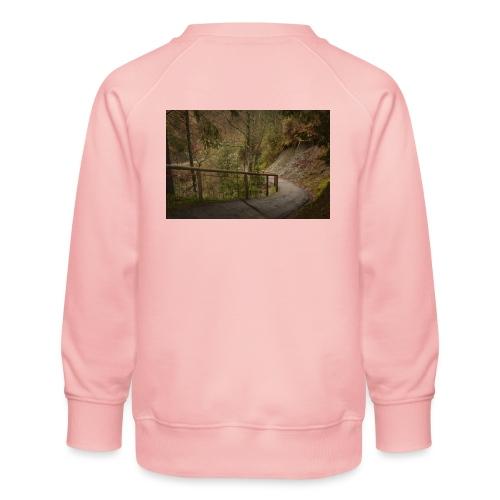 1.11.17 - Kinder Premium Pullover