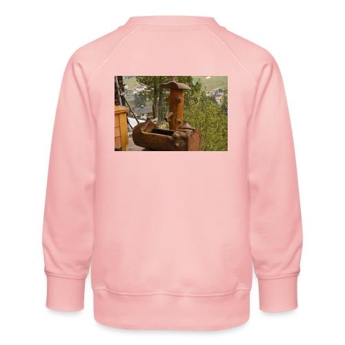 19.12.17 - Kinder Premium Pullover
