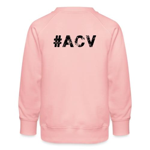 #ACV Logo - Kinder Premium Pullover