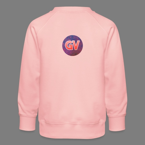 GV 2.0 - Kinderen premium sweater