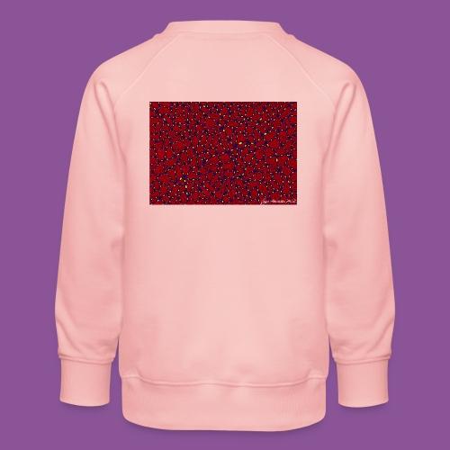 Nervenleiden 35 - Kinder Premium Pullover