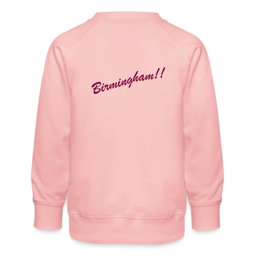 BIRMINGHAM - Kids' Premium Sweatshirt