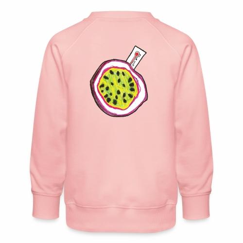 Brewski Passionfeber ™ - Kids' Premium Sweatshirt