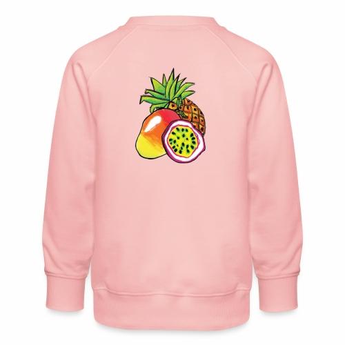 Brewski Pango ™ - Kids' Premium Sweatshirt