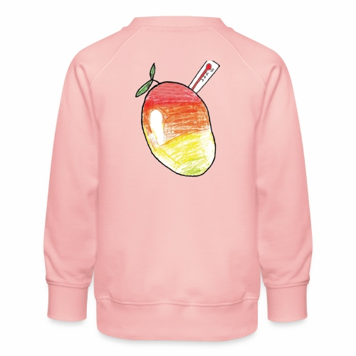 Brewski Mangofeber ™ - Kids' Premium Sweatshirt