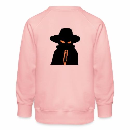 Brewski Herr Hemlig ™ - Kids' Premium Sweatshirt