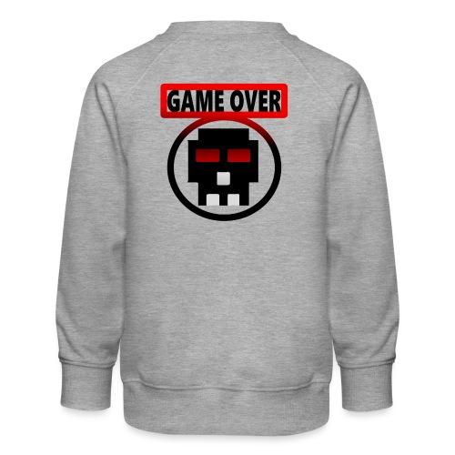 Game over - Kinder Premium Pullover