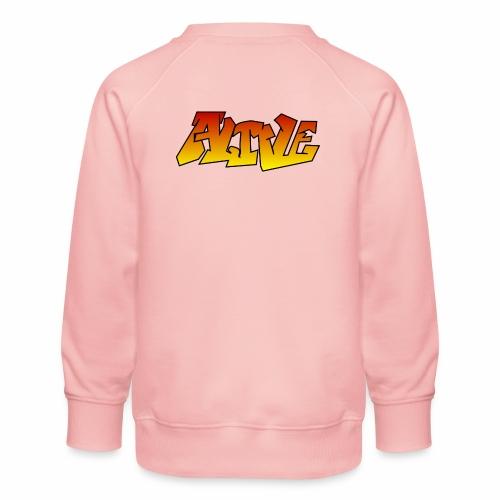 ALIVE CGI - Kids' Premium Sweatshirt