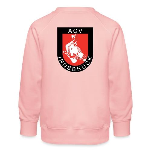 AC Vollkraft Logo - Kinder Premium Pullover