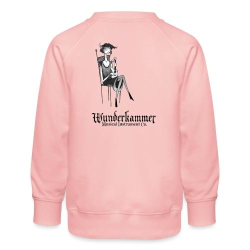 Ada Logo - Kids' Premium Sweatshirt