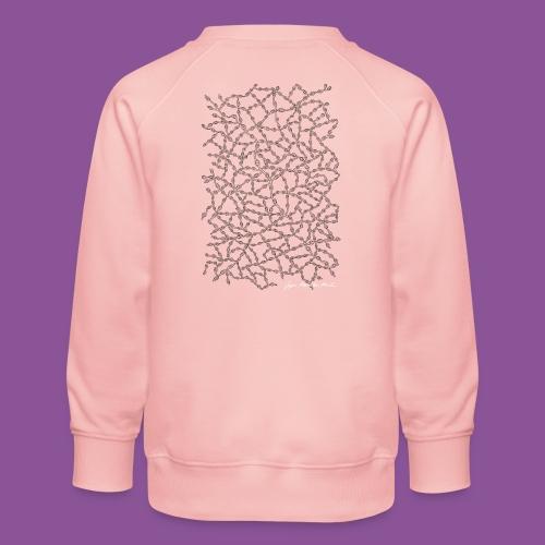 Nervenleiden 54 - Kinder Premium Pullover