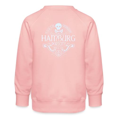 Hamburg Hafenstadt - Kinder Premium Pullover